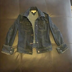 Tommy Hilfiger Tommy Jeans jean jacket small